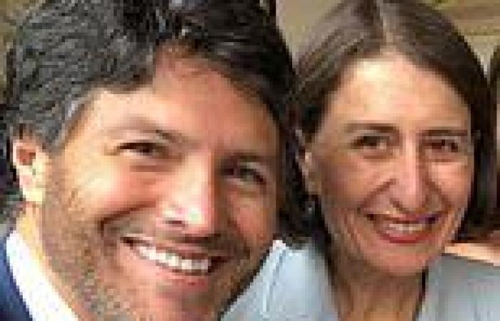 Top QC told NSW Premier Gladys Berejiklian she was on 'safe legal ground' ...