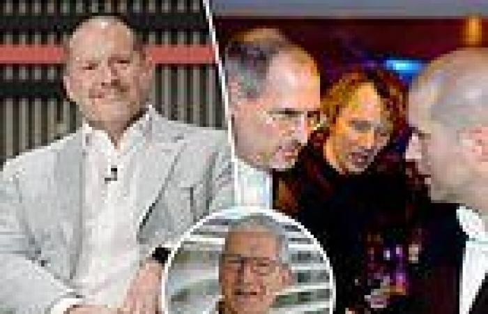 Steve Jobs' best friend Jony Ive says he was 'not distracted by money or power'