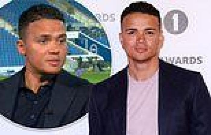Jermaine Jenas reveals he 'called the police due to shocking online racist ...