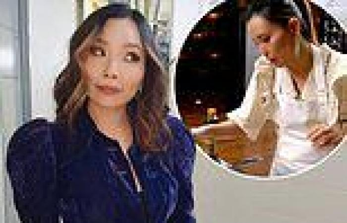 Dami Im reveals her secret weapon as she prepares to star on Celebrity ...