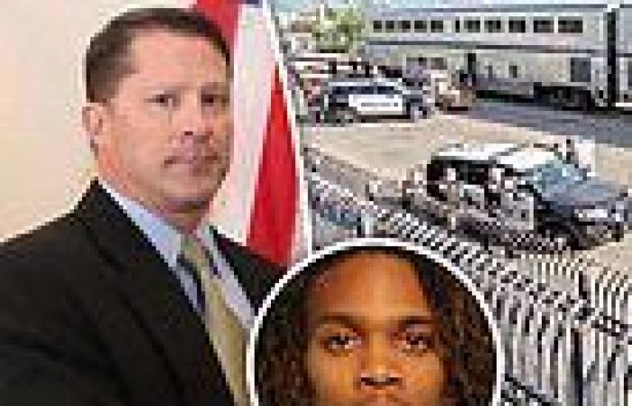 DEA agent killed on Tucson Amtrak train 'over marijuana and edibles'