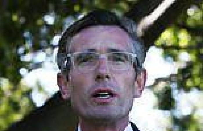 Covid-19 NSW: Dominic Perrottet announces HUGE changes to lockdown freedom ...