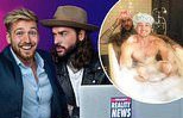 Sam Thompson and Pete Wicks return with second season of their hit Reality News ...