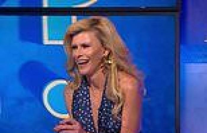 Did Real Housewives of Melbourne's Gamble Breaux go on a date with Sam Pang?