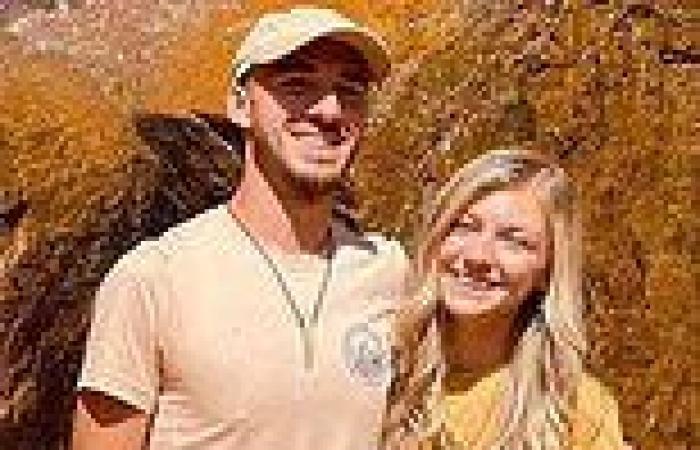 Police hunting Gabby Petito's boyfriend Brian Laundrie find 'fresh campsite' in ...