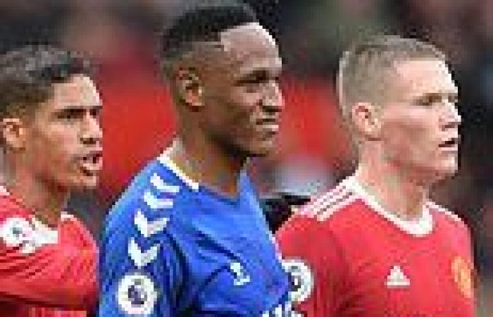 sport news The UK Government once again tells Premier League footballers to get vaccinated