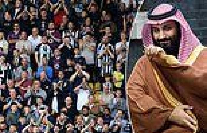 sport news Newcastle United's £300m Saudi takeover - what next for the club, Steve Bruce ...