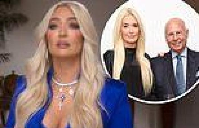 RHOBH 'starting production early' to 'get as much as possible of Erika Jayne's ...