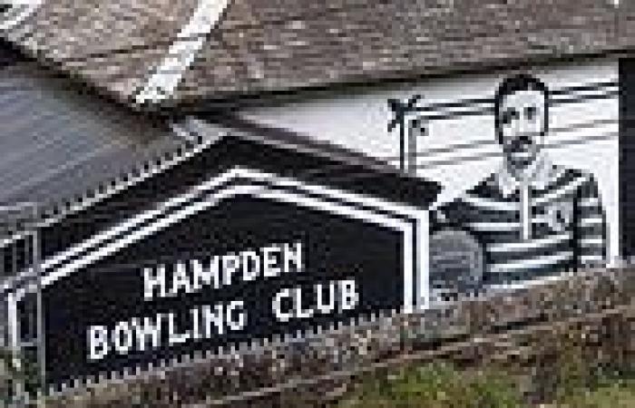 sport news The future of the original Hampden hangs in the balance