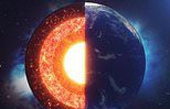 Earth's 'solid' inner core may not be so solid after all, study claims