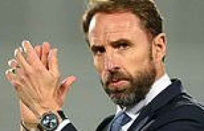 sport news DANNY MURPHY: There is no doubt Gareth Southgate is right man to lead England ...