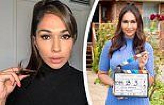 Neighbours star Sharon Johal reveals she was upset by 'tokenism' in her scripts