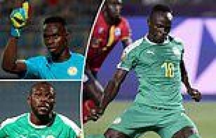 sport news Qatar World Cup 2022: Can Senegal shock the world (again)?