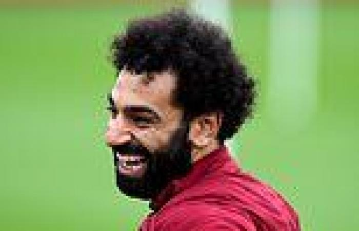 sport news Liverpool 'MUST give Mo Salah what he wants' with bumper new contract