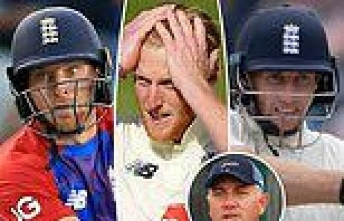 sport news England face TORRID time Down Under as Sportsmail's experts have their say