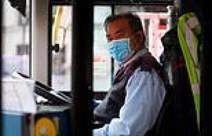 Bus driver shortage hits to put routes and services under threats