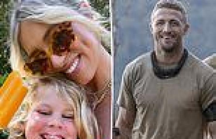 Phoebe Burgess ignores her ex-husband Sam's big win on SAS Australia