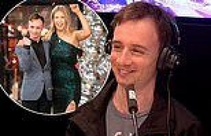 BATG winner Lachy Mansell gets his own radio show 'Lachy Live' on KIIS FM
