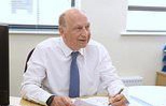 North Yorkshire crime commissioner quits after 'streetwise' comments in wake of ...
