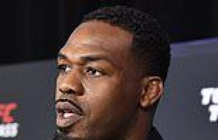 sport news UFC: Jon Jones admits 'it really hurts' after being kicked out of his gym ...