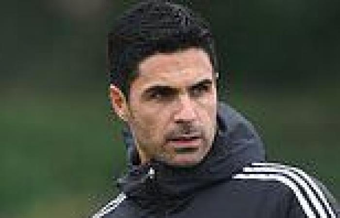 sport news Arsenal news: Mikel Arteta dismisses Thierry Henry's criticism as 'just another ...