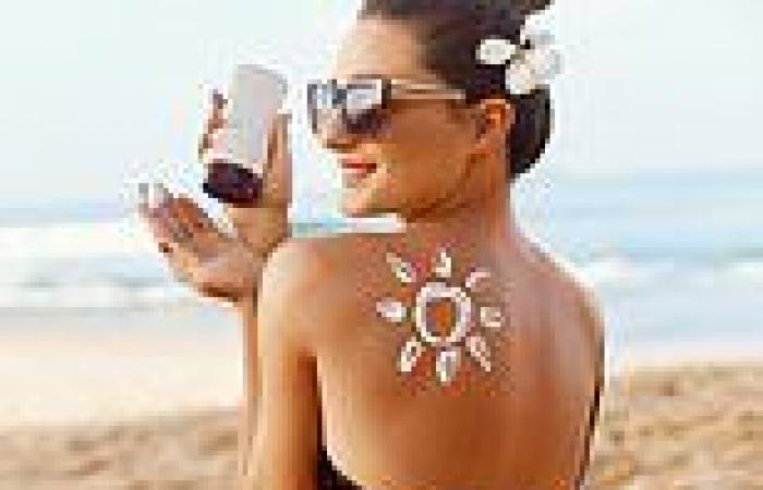 Mixing different sun creams 'could obliterate part of the protection offered ...