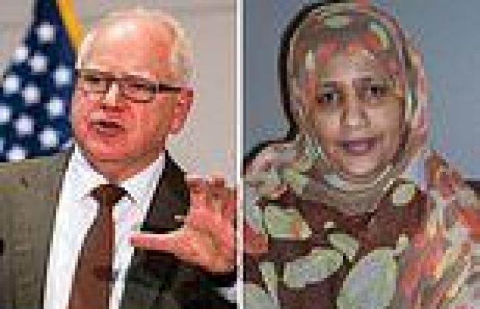 MN Gov. asks ICE to halt deportation to pardon Ethiopian woman convicted of ...
