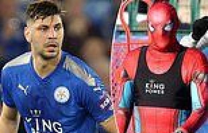 sport news Leicester players 'were often in the pub', reveals former on-loan defender ...