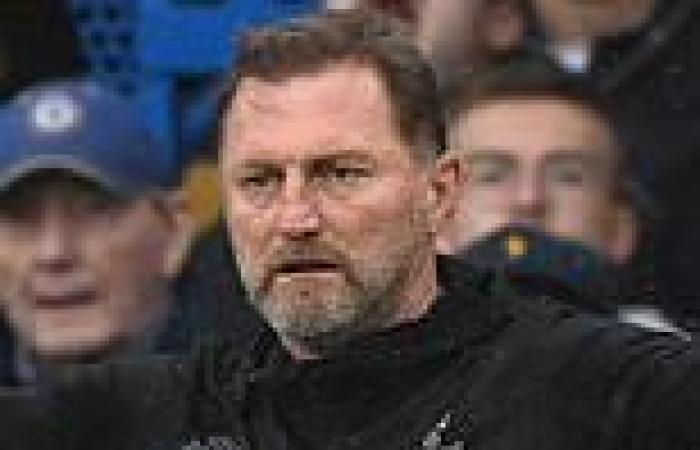 sport news Southampton boss Ralph Hasenhuttl charged by the FA over post-match comments ...