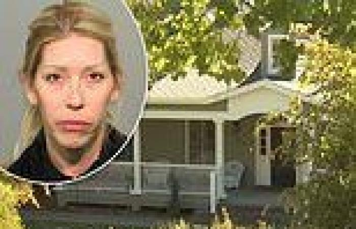 California woman accused of hosting sex parties for minors had 12 in her home ...