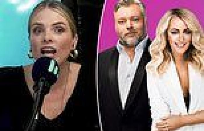 2Day FM acknowledges underperformance of Sydney breakfast since exit of Kyle ...