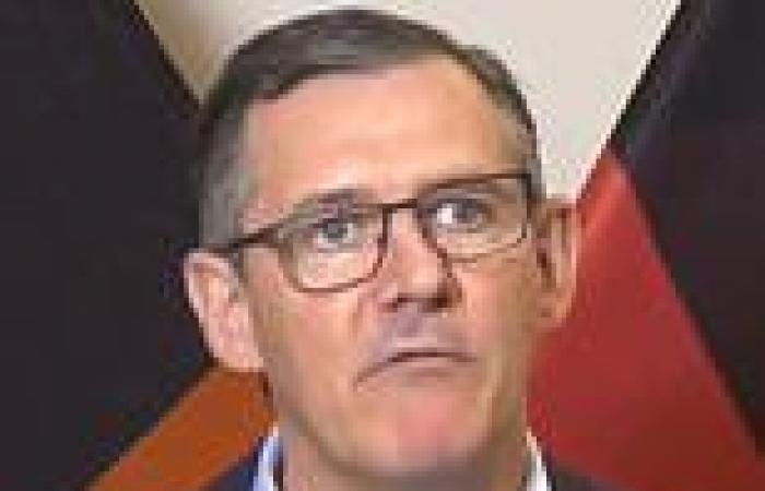 Coronavirus Australia: Northern Territory leader Michael Gunner announces Covid ...
