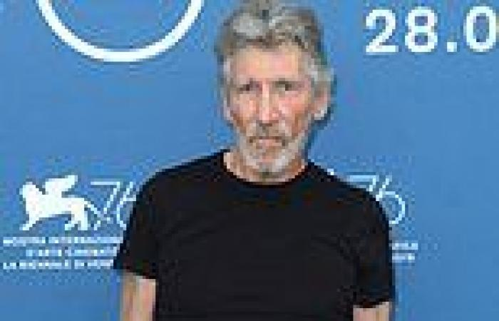 'Finally a keeper': Pink Floyd's Roger Waters marries for FIFTH time as he ...