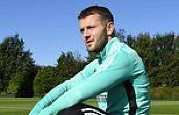 sport news Jack Wilshere focused on return to playing rather than coaching despite helping ...