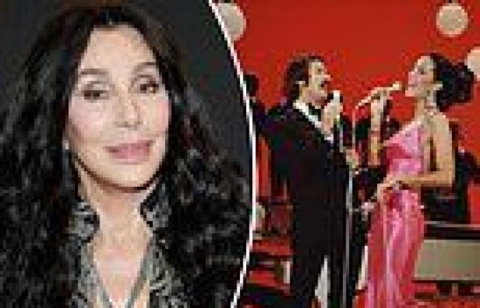 Cher files lawsuit against widow of ex-husband Sonny claiming she is ...