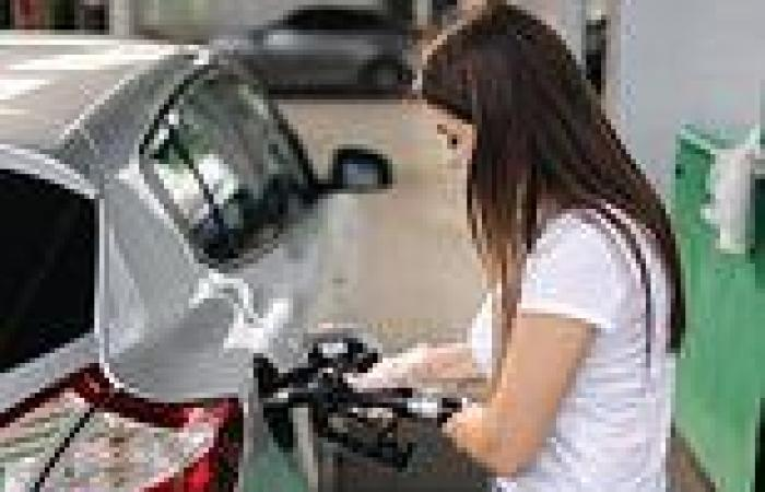 Why you are going to have pay $2.00 a litre for petrol this weekend in some ...