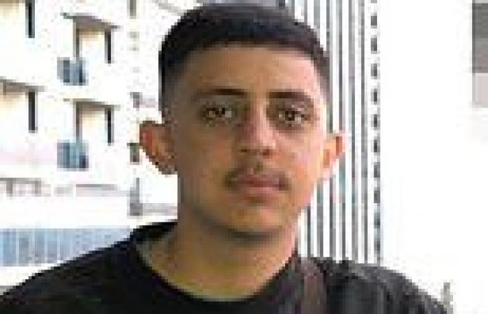Brother of gang rapist Mohammed Skaf escapes drug dealing conviction