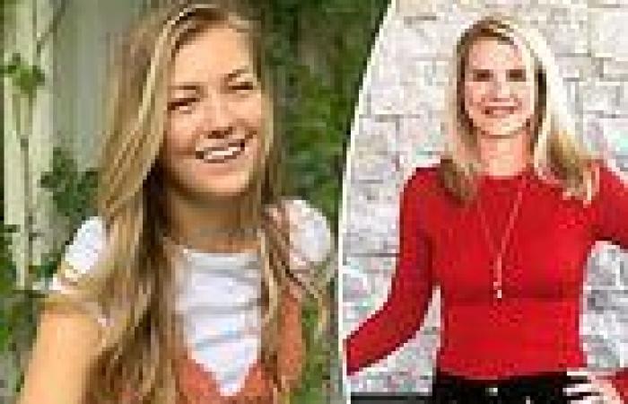 Kidnapping survivor Elizabeth Smart tells of her heartbreak at the death of ...