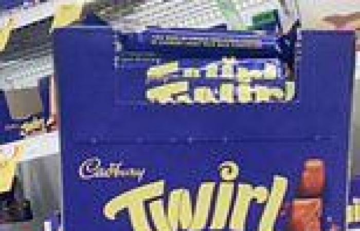 Australian Shopper shares heart-warming TikTok giving thanks to essential ...