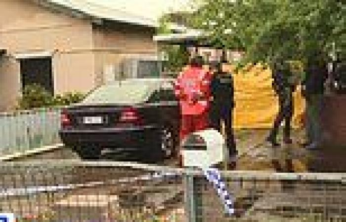 Mystery as mother-of-four is found dead under a car in her driveway by her ...