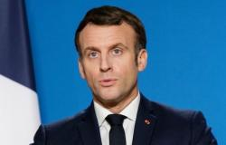 Emmanuel Macron faces election crisis as poll shows French turning 'against ...