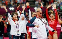 'I do not feel closure': Woman who accused Olympics coach Geddert of sexual assault speaks out after his death