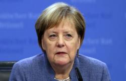 German economy nightmare: Leading experts line up to savage Merkel's Covid ...