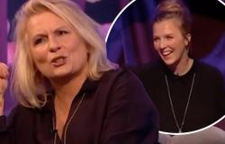 Jennifer Saunders' daughter Beattie, 33, reveals she wrote Absolutely Fabulous ...