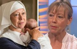 Jenny Agutter talks the future of #CallTheMidwife ahead of series 10 release