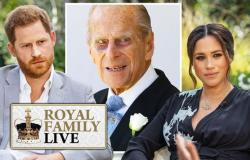 Royal Family LIVE: The penny drops! Insider admits Meghan and Harry REGRET ...