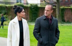 Law and Order #OrganizedCrime theory: Elliot Stabler to hunt down wife's killer?