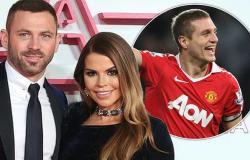 Tanya Bardsley reveals her sons have been pestering Man United legendNemanja ...