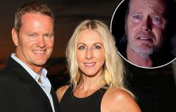 Craig McLachlan's defiant partner speaks out on his acquittal ahead of Seven's ...