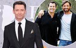 Hugh Jackman's best friend Gus Worland reveals the Hollywood star always ...